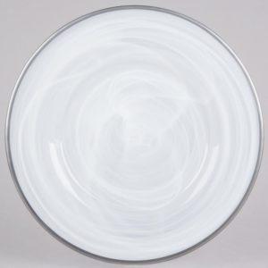 Silver Alabaster